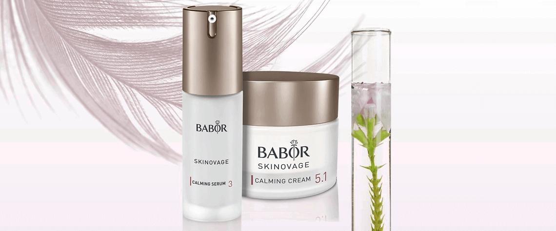 BABOR Skinovage Calming