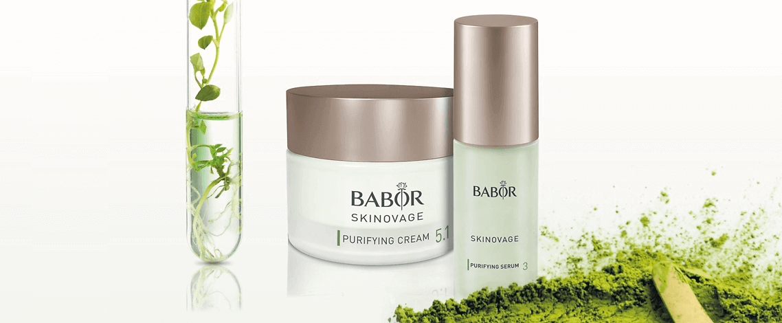 BABOR Skinovage Purifying