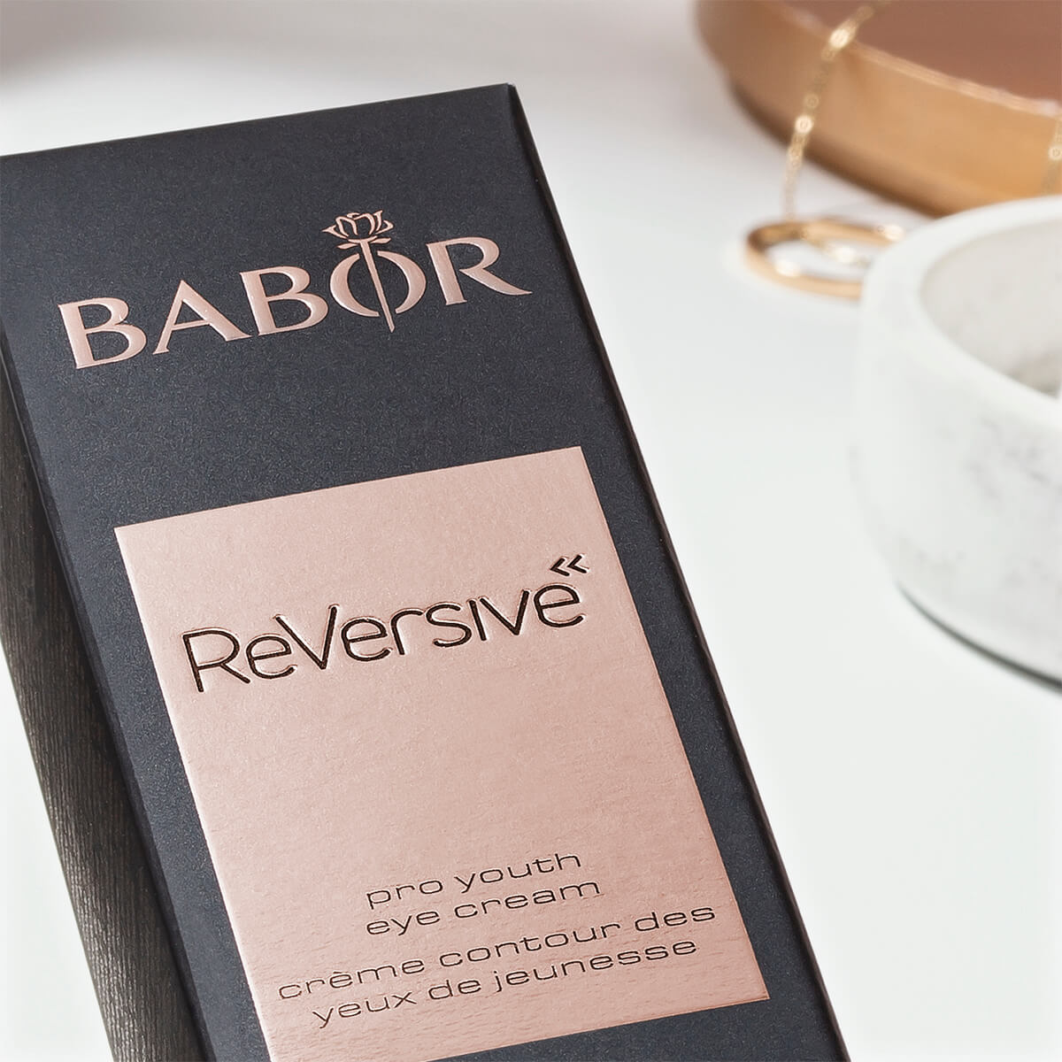 BABOR Reversive Pro Youth Eye Cream