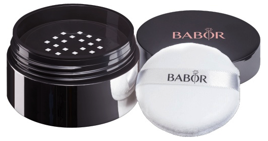 BABOR Camouflage Fixing Powder
