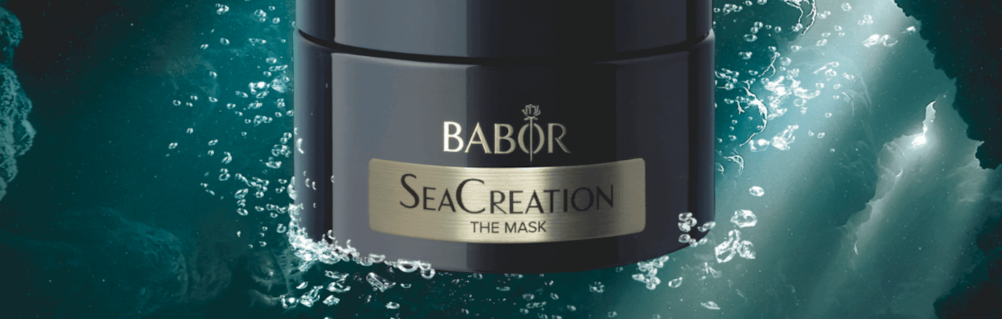 Babor Seacreation