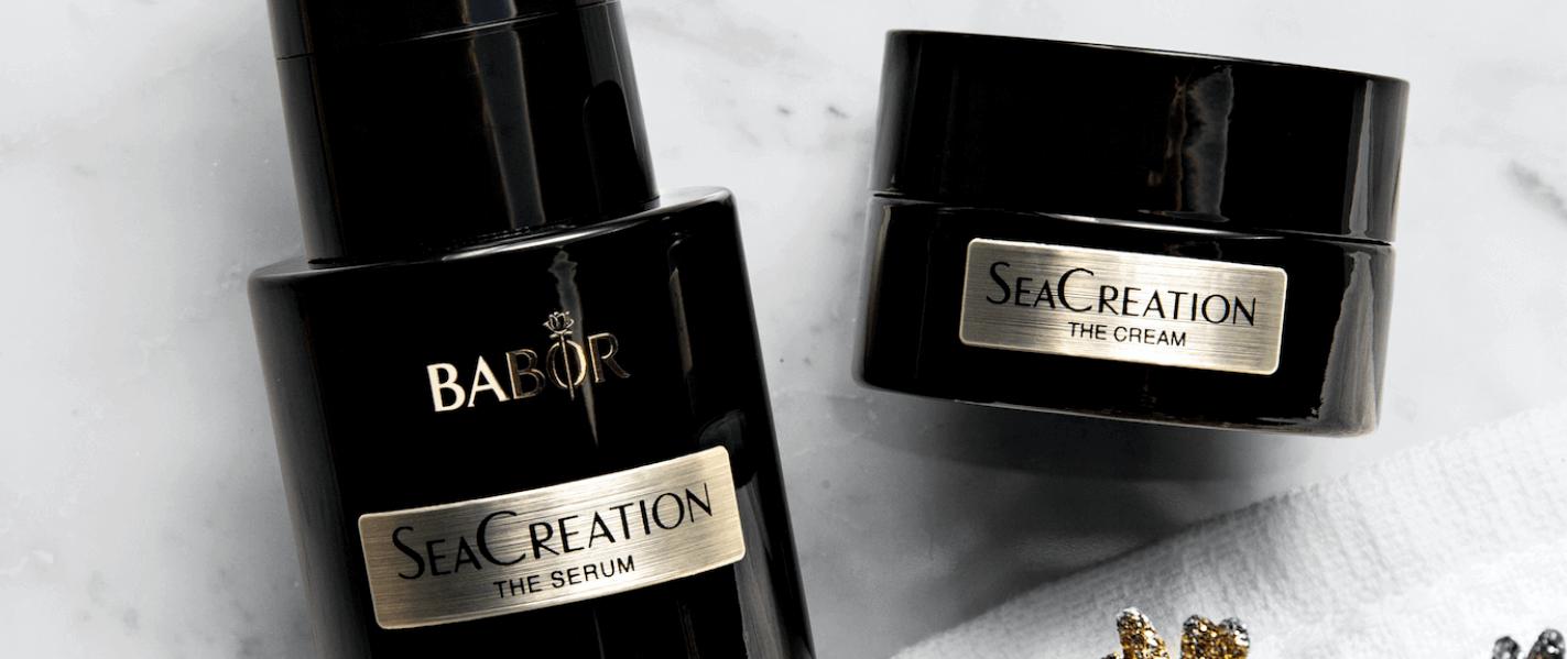 Babor Seacreation