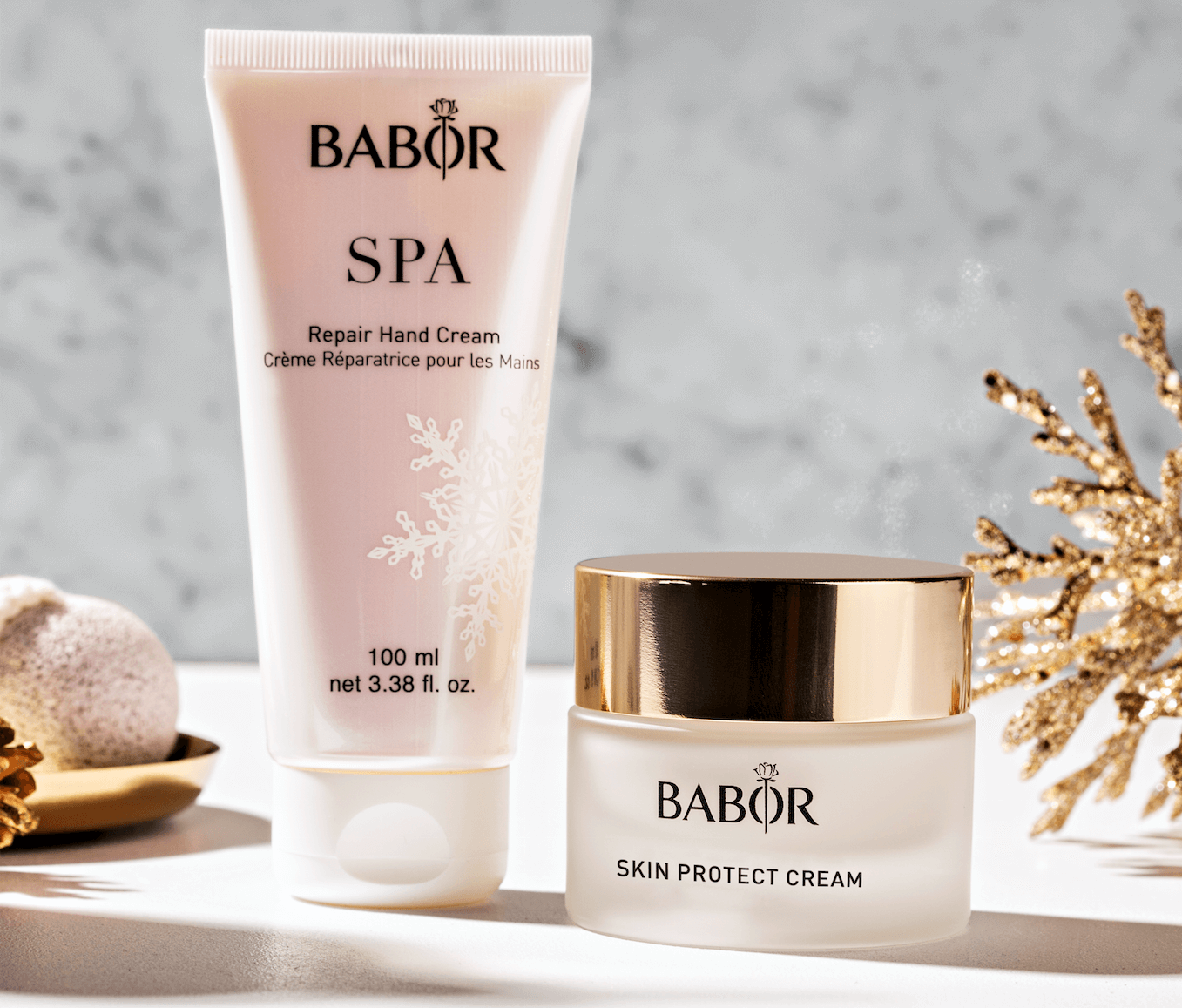 BABOR Winter Edition