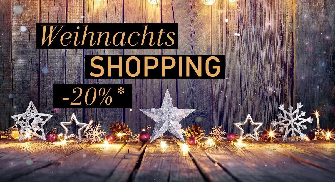 20% Rabatt auf BABOR Produkte* - beim Weihnachts-Shopping der Ruth Bercker GmbH