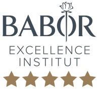 BABOR Excellence Institut - 5 Sterne Zertifizierung