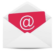 Babor Newsletter - Email im Umschlag