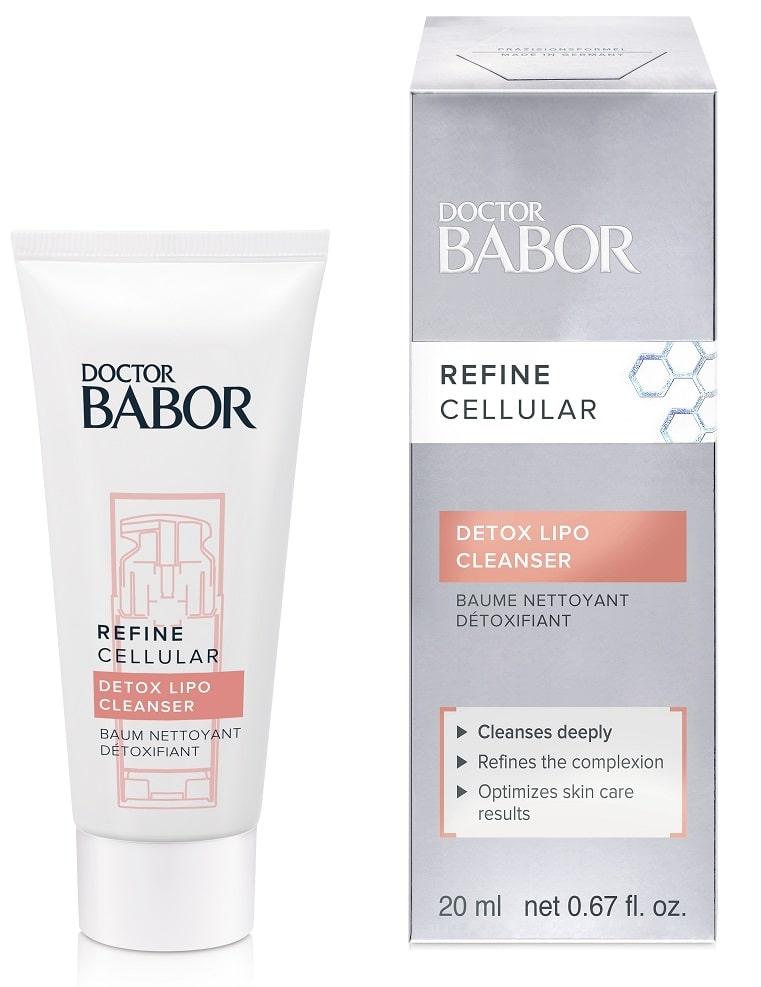 BABOR Detox Lipo Cleanser 20 ml