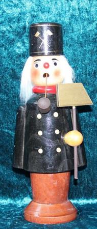 Großer Räuchermann Räuchermännchen incense smokers – Bild 2
