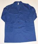 Herren Berufsmantel Arbeitskittel Kittel Mantel Mischgewebe 001