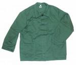 Herren Arbeitsjacke Jacke grün 001