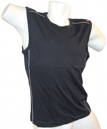 2 Stück Herren Tank Top Shirt Unterhemd T-Shirt