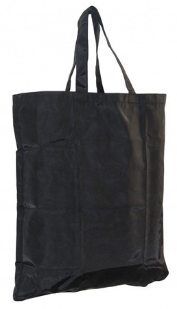 stabiler Beutel Polyester Tasche Einkaufsbeutel Strandbeutel zeltstoff – Bild 2