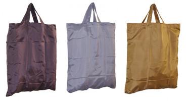ultraleichter stabiler Beutel Nylon Tasche Einkaufsbeutel Strandbeutel  – Bild 1