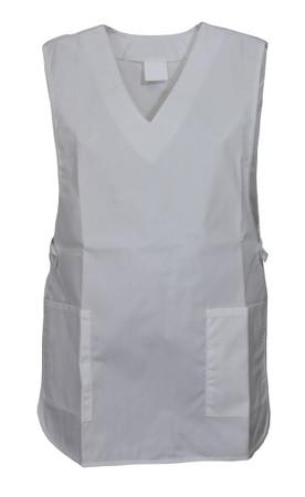 Chasuble Kasack Überwurf Schürze Baumwolle/Polyester – Bild 8