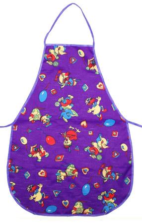 Malschürze Kinderschürze Bastelschürze Polyester – Bild 2