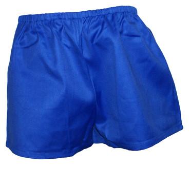 Herren Turnhose Sporthose Shorts DDR Baumwolle verschiedene Farben – Bild 2