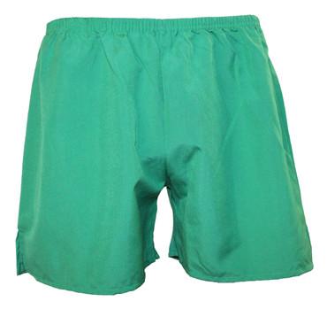 Herren Turnhose Sporthose Shorts DDR Baumwolle verschiedene Farben – Bild 3