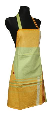 Trägerschürze Latzschürze Schürze Grillschürze Kochschürze Baumwolle – Bild 6