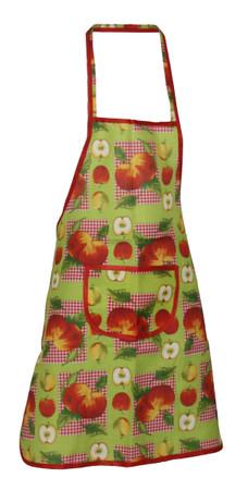 Trägerschürze fleckabweisend Polyester Latzschürze Schürze Kochschürze  – Bild 2