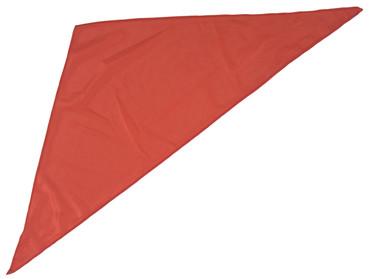 Pionierhalstuch Dreieckstuch Halstuch aus Dederon Polyester – Bild 2