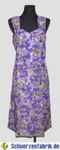 Kleid Trägerkleid Hauskleid Gartenkleid Strandkleid Dederon Nylon 001