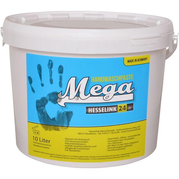 Hesselink Handwaschpaste Mega 10 Liter