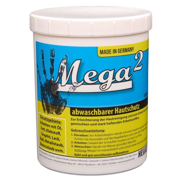 Hesselink Mega 2 abwaschbarer Hautschutz