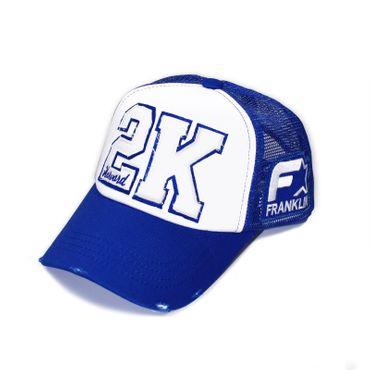 2K trucker Cap – Bild 6