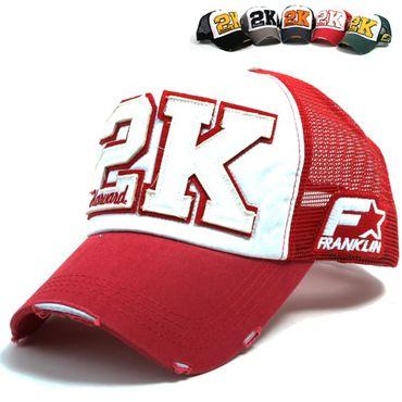 2K trucker Cap – Bild 2