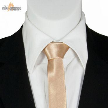 Skinny Tie (5 cm) – Bild 15