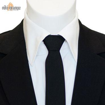 Skinny Tie (5 cm) – Bild 3