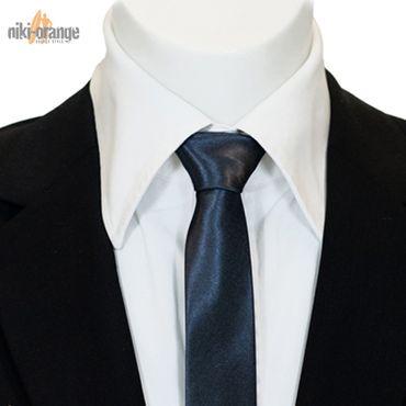 Skinny Tie (5 cm) – Bild 17