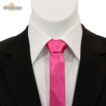 Skinny Tie (5 cm) – Bild 25