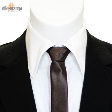 Skinny Tie (5 cm) – Bild 16