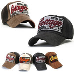Cottage College Cap 001