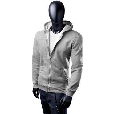 Basic Zip Hoodies  – Bild 6
