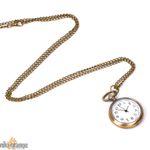 Ornate Uhrenkette  001