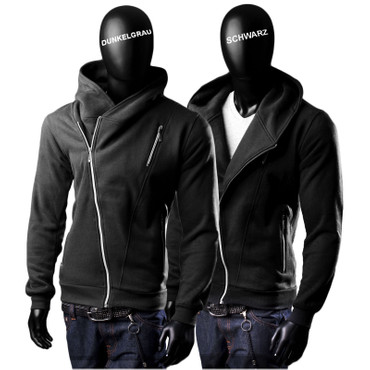 Zip Hoodies Xcross