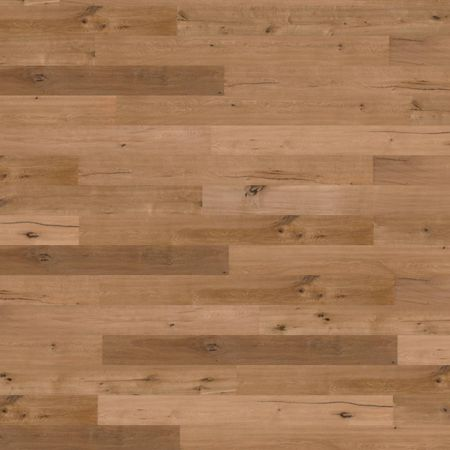 Parquet Pavimento in legno Rovere piallato a mano oliato naturale Plancia unica a 3 strati 1860x189x15mm Collection Earth CE105 – Immagine 5