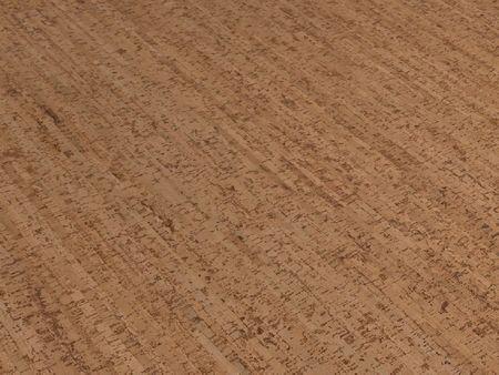 Korkboden Fertigparkett Mojawe, matt lackiert, 900x290x10,5mm Click-Parkett CorCasa – Bild 5