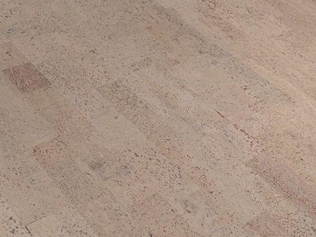 Korkboden Fertigparkett Sonora, lackiert matt, 900x290x10,5mm Click-Parkett CorCasa – Bild 5