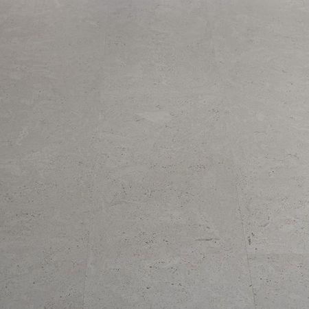 Pavimento Parquet prefinito in sughero verniciato grigio a 3 strati, 900x290x10,5mm Corcasa Ordos – Immagine 2