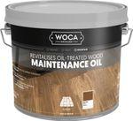Woca Olio di Manutenzione Naturale 2,5 l 001