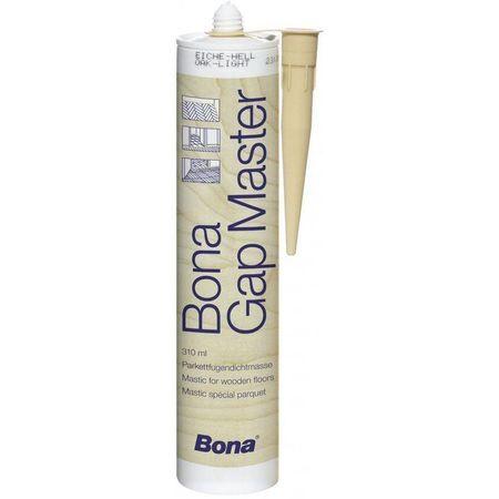 Bona Gap Master Mastice flessibile in poliacrilato Bianco 310ml
