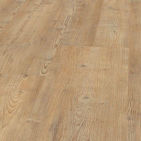 Pavimento in vinile Legno Alpino Antico, Plancia unica a 1210x180x8,5mm con pannello portante in HDF Click, TAMI – Immagine 1
