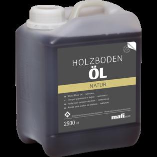 Mafi Olio Per Pavimenti Naturale 2,5l litri