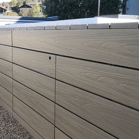 Restposten %%% Deco Ultrashield Antique Terrassendielen 23x138x2200mm – Bild 4