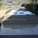 Stock di magazzino %%% Deco Ultrashield Antique Decking 23x138x2200mm 001