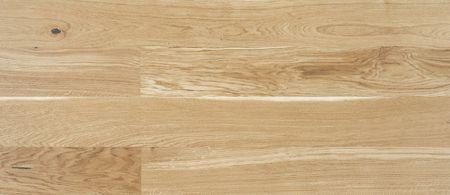 Parquet Prefinito in legno Rovere Unique spazzolato oliato naturale plancia unica a 3 strati 2200x148x14/3,5mm Edition Europa+ EE155 – Immagine 2