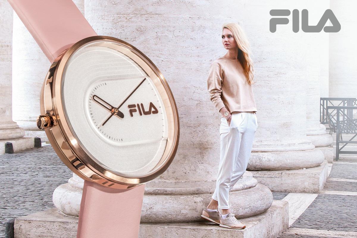 FILA Style Uhr